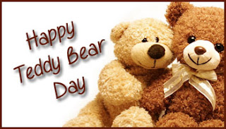 Happy Teddy Day Quotes, Wishes, Messages, Status