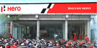 Munjal Family And Honda Group Both Owned 26 Stake In The Company JOB DETAILS