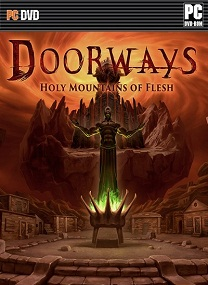 Download Doorways Holy Mountains of Flesh PC Gratis Full Crack