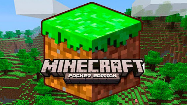 Minecraft – Pocket Edition v0.15.4.0 APK (MOD God) Full
