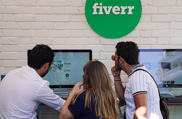 15 Ways To Make Money On Fiverr