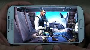 تحميل العاب سامسونج جلاكسي مجانا للموبايل اندرويد Download Games Samsung