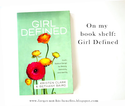 Girl Defined Bible Study