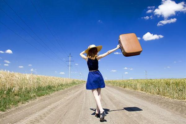 Cocokan Tipe Penginapan Dengan Gaya Traveling Kamu