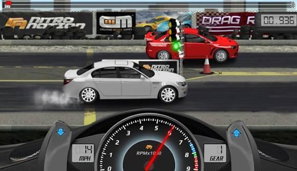 Download Game Drag Racing Mod Apk Terbaru