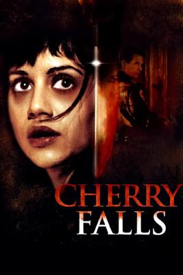 Cherry Falls Poster