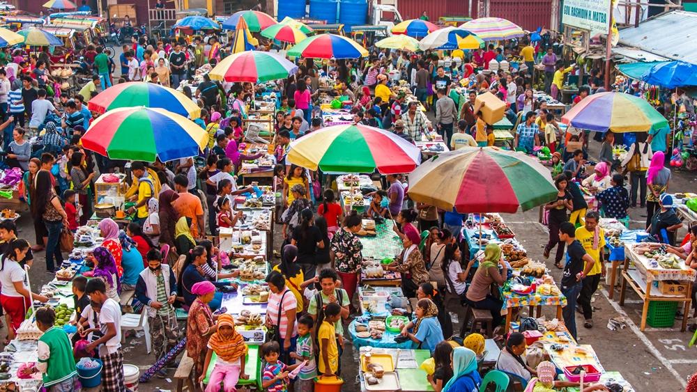 Bongao Market