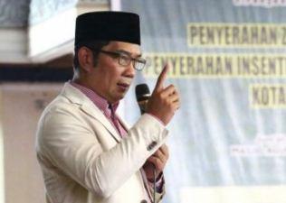 Gerindra Ungkap Alasan Tak Usung Ridwan Kamil di Pilgub Jabar 2018