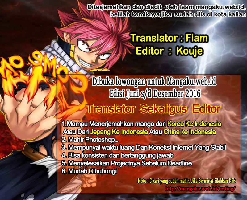 Black Clover Chapter 99 Bahasa Indonesia