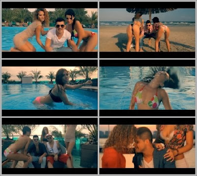 Lucian Colareza & Drei Ros - Carmelita ( Latino Version ) 2013 HD 1080p Music Video Free Download