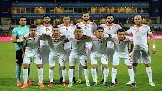مشاهدة مباراة تونس وليبيا اليوم بث مباشر 11-11-2017 تصفيات افريقيا المؤهله لكاس العالم 2018