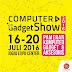Pameran Computer & Gadget Show Jogja Expo Center