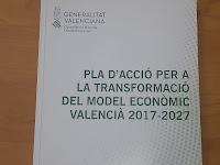 economía circular, transformación digital, Botànic II, indor, cambio