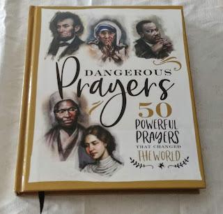 Dangerous Prayers (Book Review)