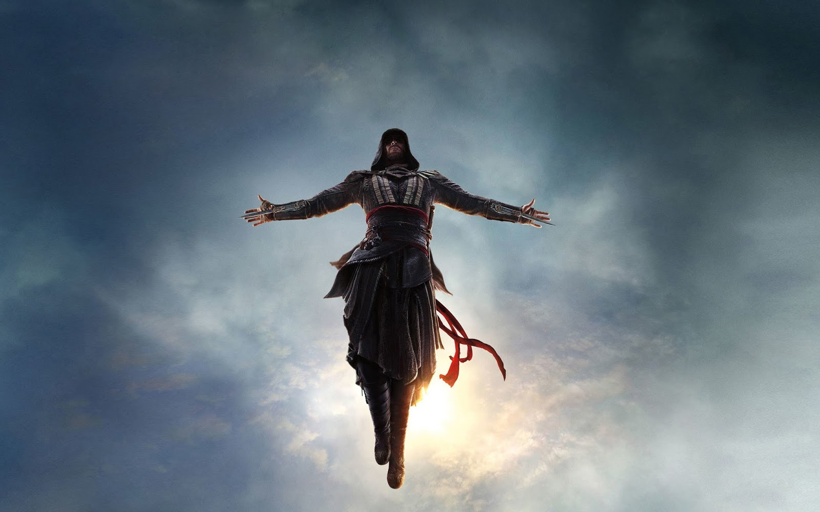 With a Redesigned Animus and Iconic Leap of Faith Jumps ...