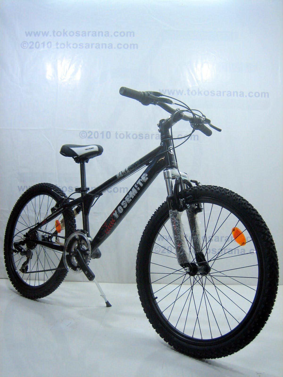 Harga Sepeda Gunung Murah Dibawah 1 Juta... | Bukalapak
