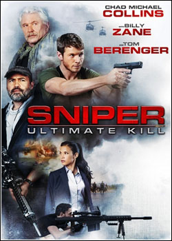 Sniper: Ultimate Kill 2017 Legendado