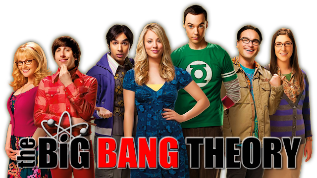 Lo que me jode de The Big Bang Theory