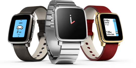 Pebble Gets Dropped: No More Smartwatches, Warranty Support