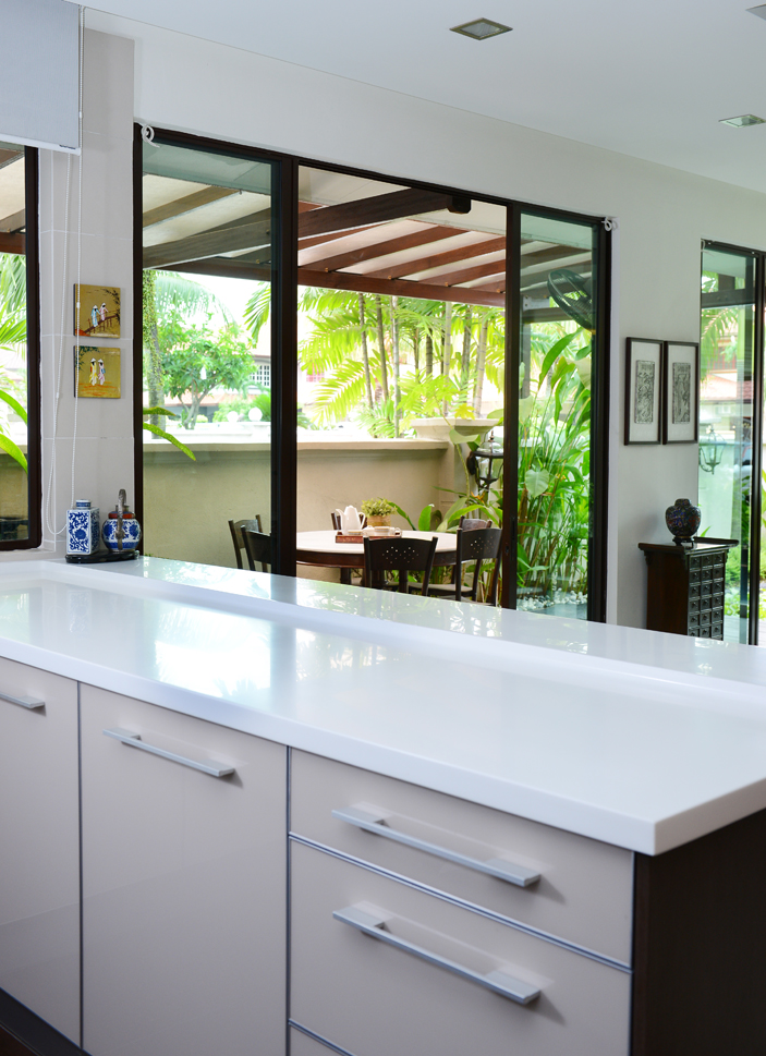 design kitchen cabinet malaysia meridian design kitchen cabinet and interior design 362