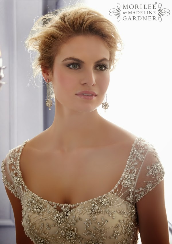 ccdca0a233a Mori Lee by Madeline Gardner Fall 2014 - Part 2 - Belle The Magazine