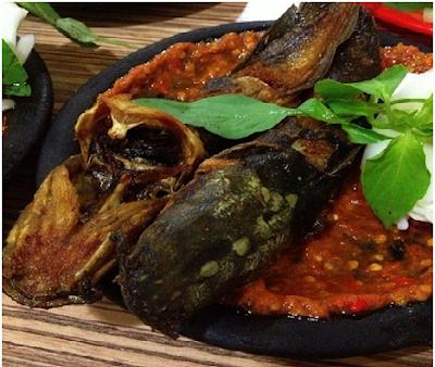 Resep Masakan Olahan Ikan