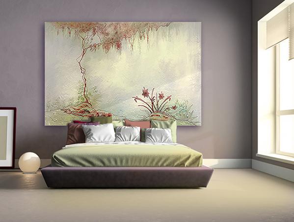 le club d co 39 zeuses d 39 art d corer une chambre id es et conseils. Black Bedroom Furniture Sets. Home Design Ideas