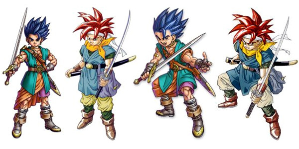 Dragon Quest VI vs Chrono Trigger