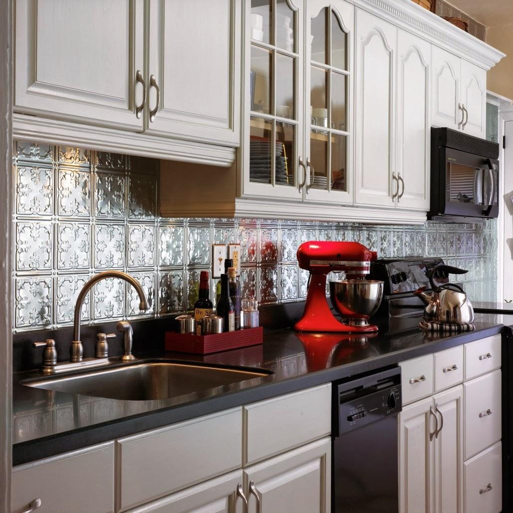metal kitchen backsplash island table evens construction pvt ltd backsplashes and walls