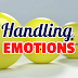 How to handle emotions while gambling?