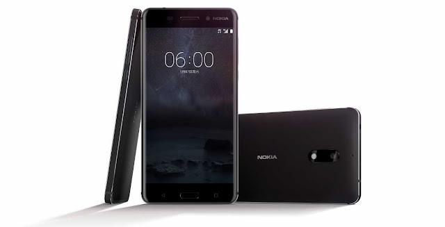 Новий телефон від Нокіа
