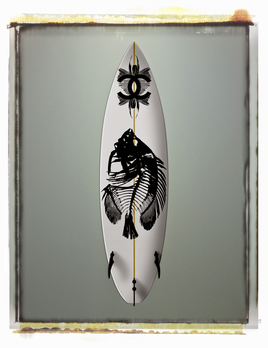 surfboard-chanel-fish-design-graphic