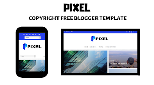 Blogger Templates Without Copyright for 2019