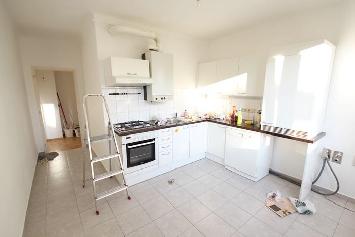 magnoliaelectric kitchen makeover. Black Bedroom Furniture Sets. Home Design Ideas