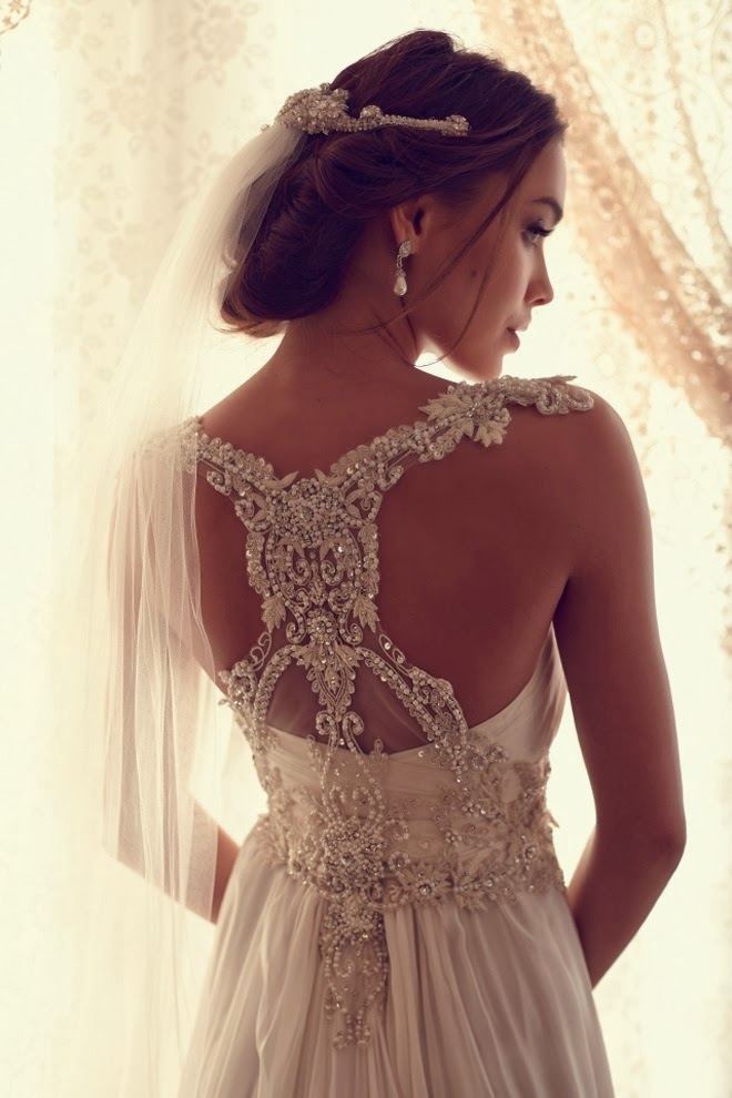 Best Wedding Dresses Of 2013 Belle The Magazine