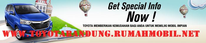Dijual Mobil Grand New Toyota Avanza Di Kecamatan Cicalengka