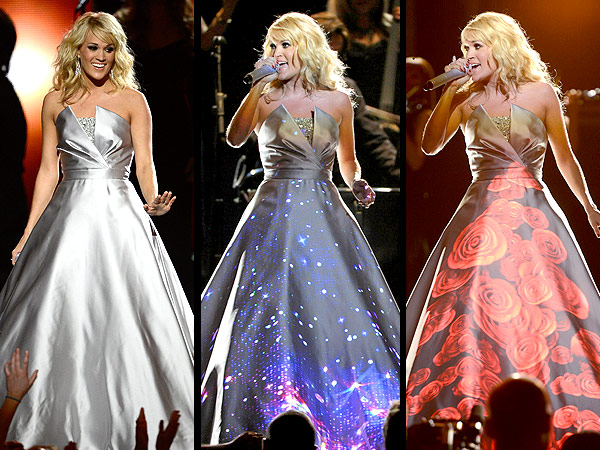 f175db7da32f country routes news: 55th Annual GRAMMY Awards, February 2013
