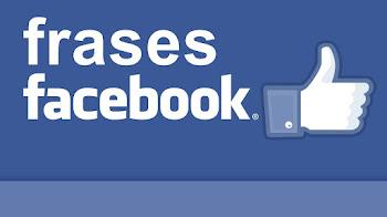 Frases para colocar en tu muro de Facebook