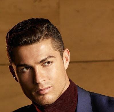 Cristiano Ronaldo jogador mais bonito