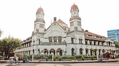 Hotel di Semarang dan Tujuan Wisata yang Bisa Dikunjungi Ketika di Kota Ini