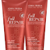 Free John Frieda Shampoo Sample (US)