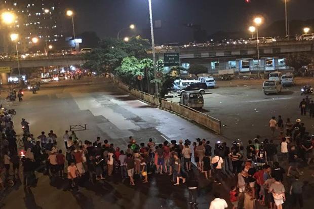 Ini identitas korban ledakan bom Kampung Melayu