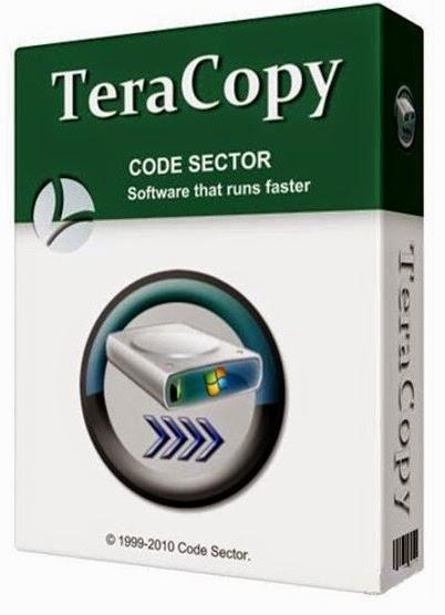 teracopy 2014