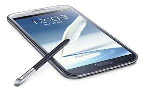 Samsung Galaxy Note 2 atau S 3
