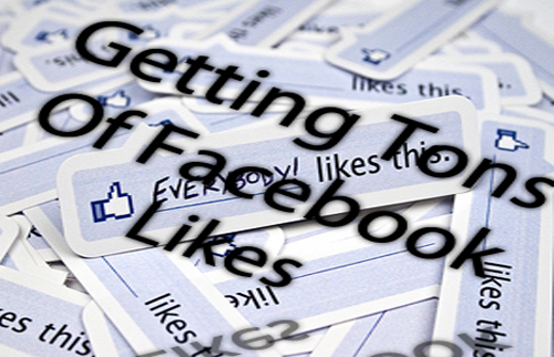 How to Increase Likes on Facebook Photos