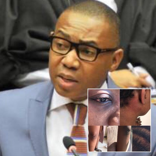 South Africa minister beats up lady for calling him gay