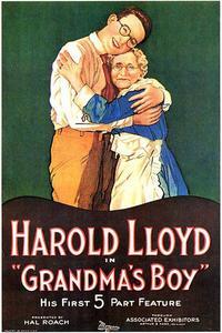 Watch Grandma's Boy Online Free in HD