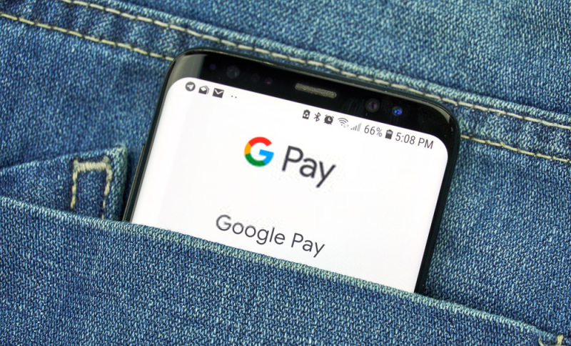 Google Pay Tez Loot Offer