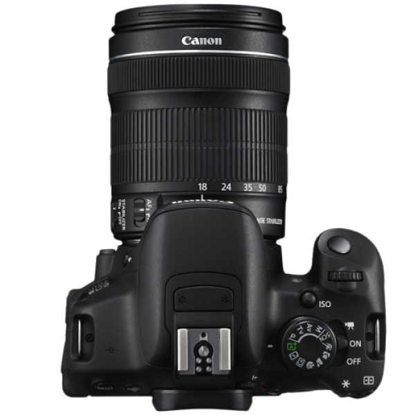Canon Camera News 2018 Canon Eos 700d Rebel T5i Dslr Camera