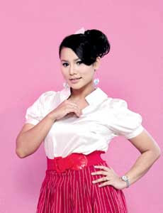 Elly Mazlein - Janji Kekasih MP3